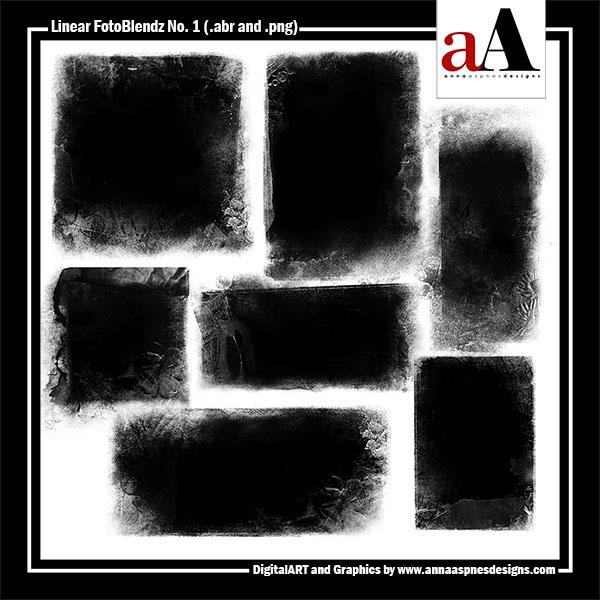 Linear FotoBlendz No. 1