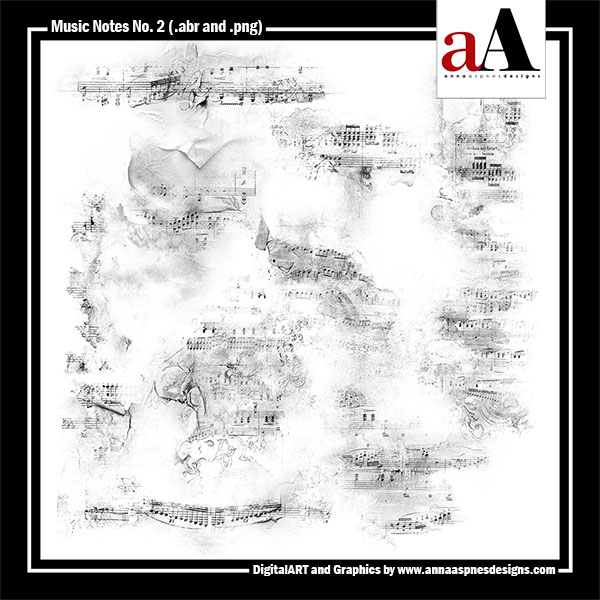 Music Notes No. 2