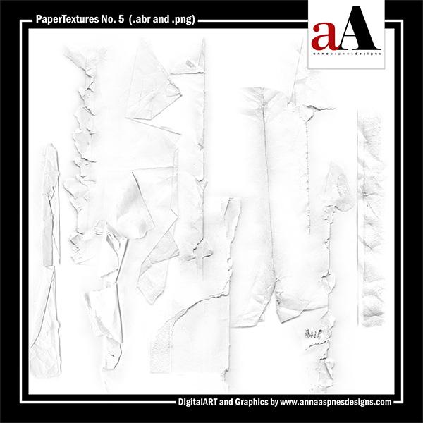PaperTextures No. 5