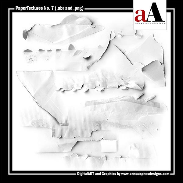 PaperTextures No. 7