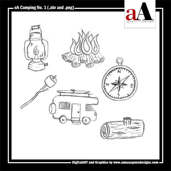 eA Camping No. 1