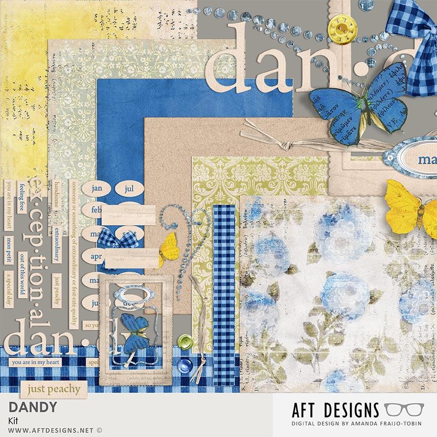 Dandy Kit