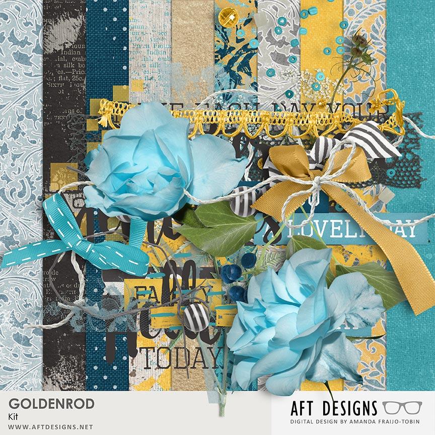 Goldenrod Kit