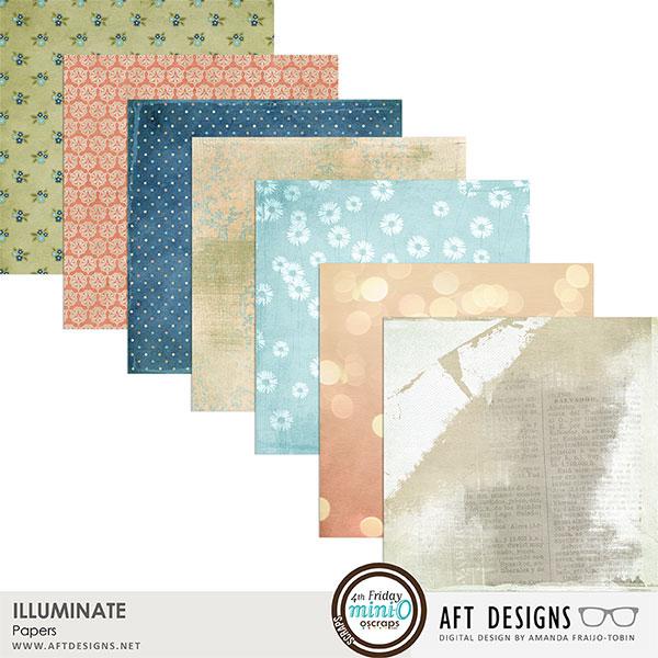 Illuminate Paper