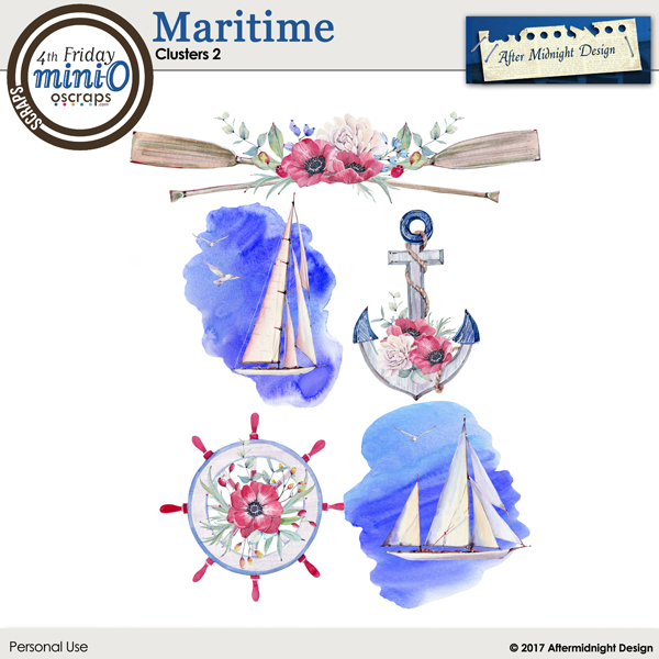 Maritime Clusters 2