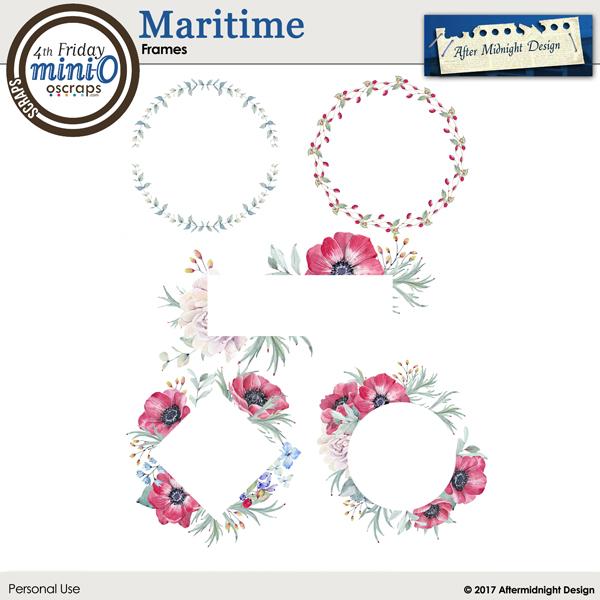Maritime Frames
