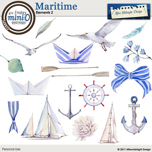 Maritime Elements 2
