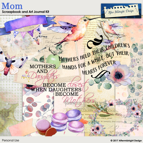 mom by after midnight design