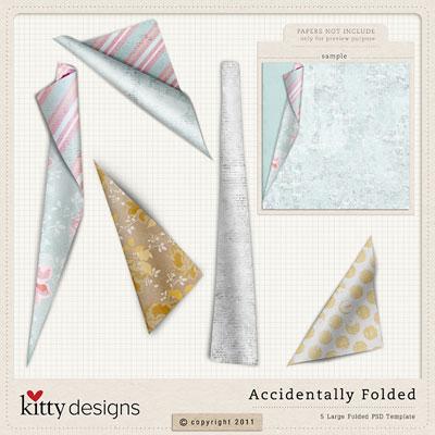 Accidentally Folded