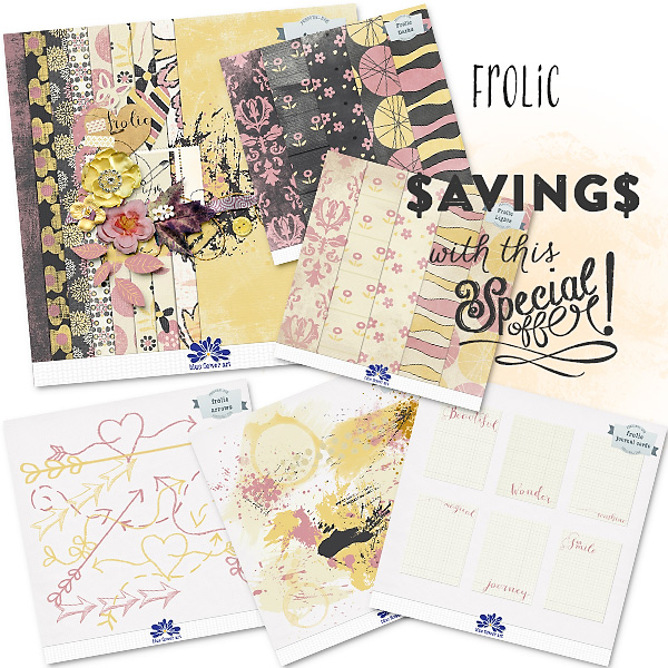 Frolic Collection