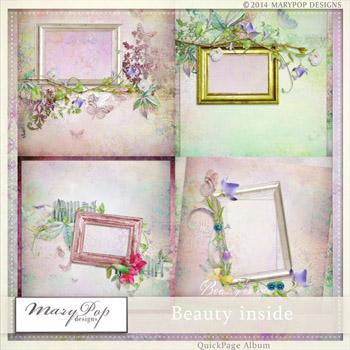 Album Beauty Inside