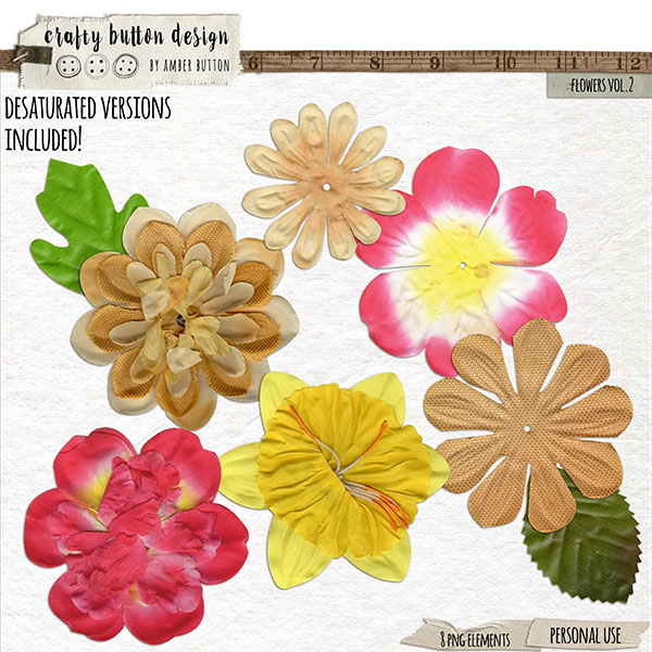 Flowers Vol2