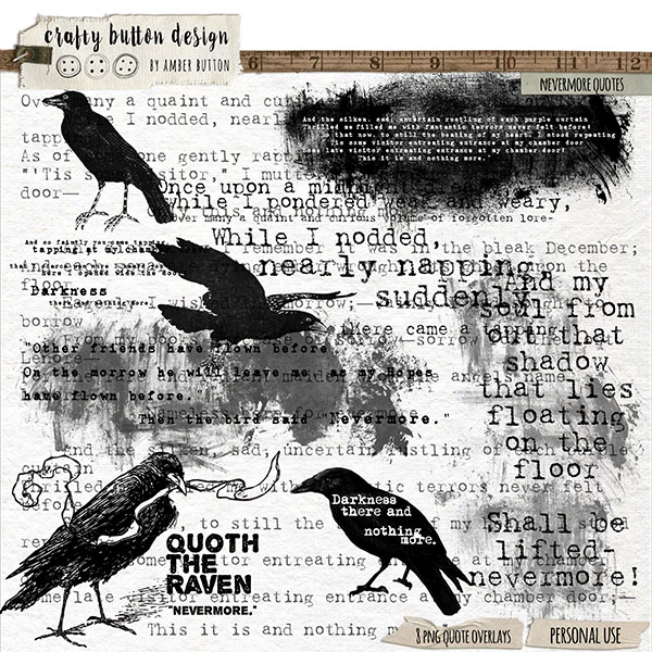 Nevermore Quotes