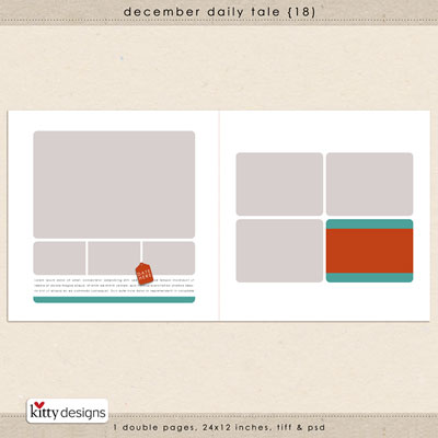 December Daily Tale 18