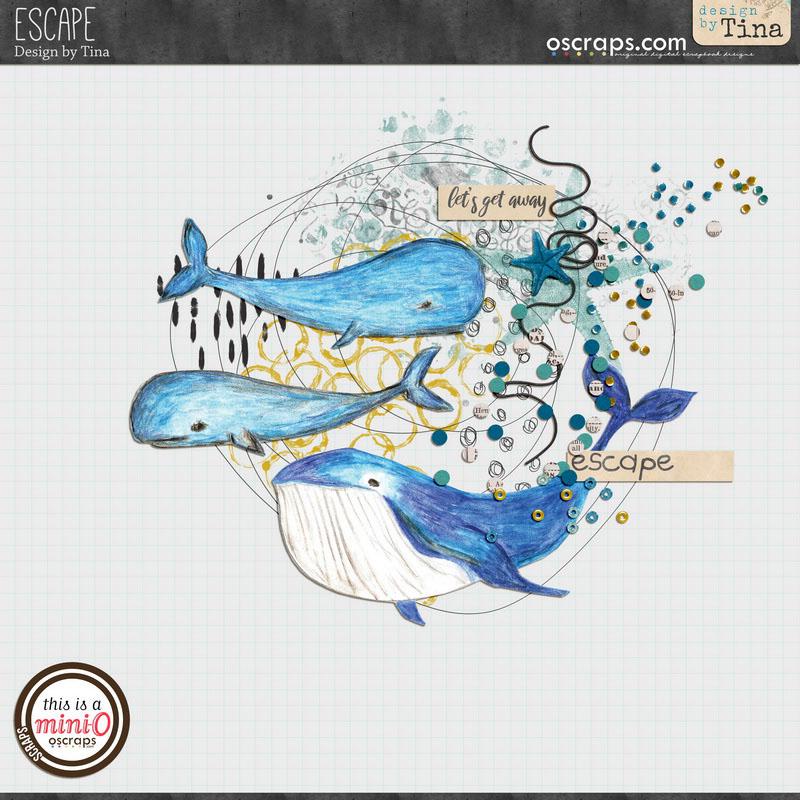 Escape - Elements