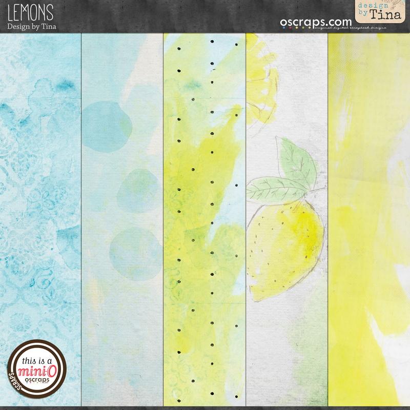 Lemons - Papers