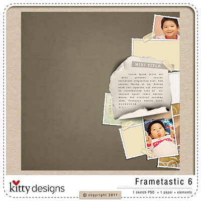 Frametastic 6