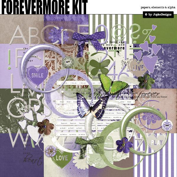 Forevermore Kit