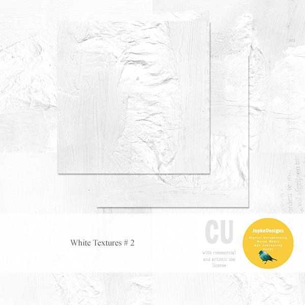 CU: White Textures # 2