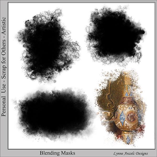 Blending Masks