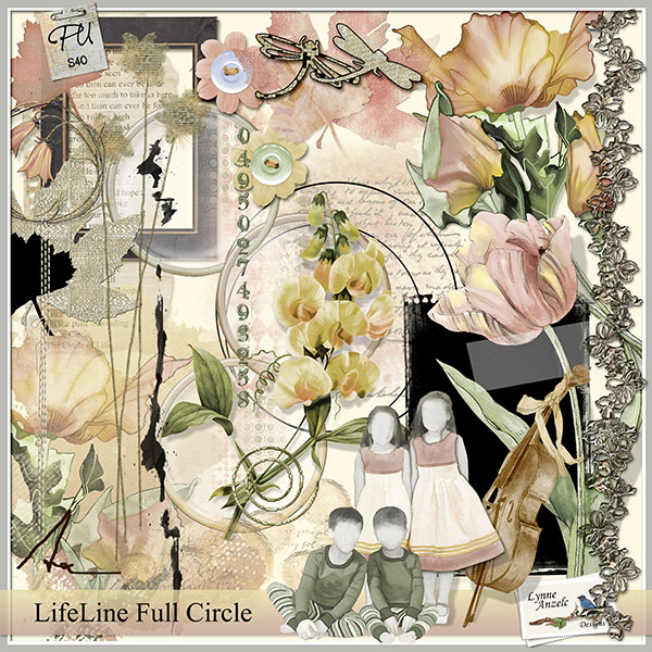 LifeLine Full Circle