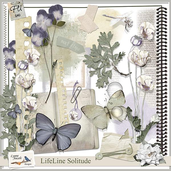 LifeLine Solitude