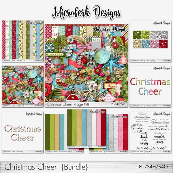 Christmas Cheer Bundle