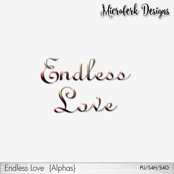 Endless Love Alphas