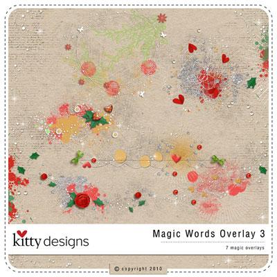 Magic Words Overlay 3