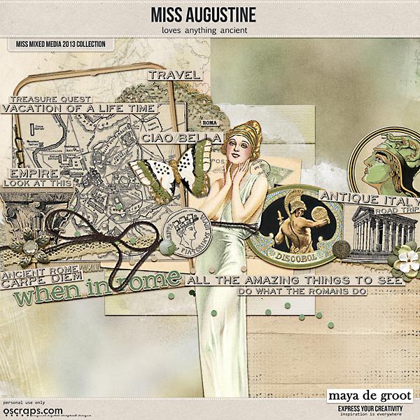 Miss Augustine