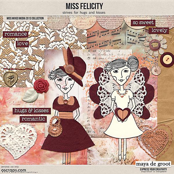 Miss Felicity