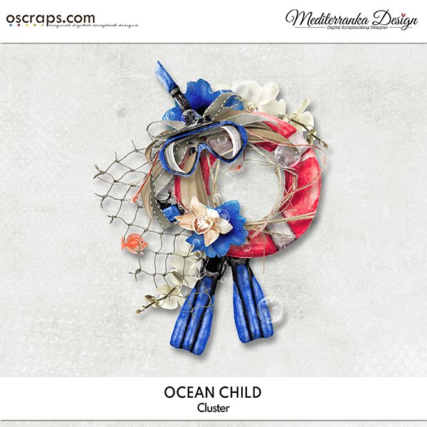 Ocean child (Cluster)