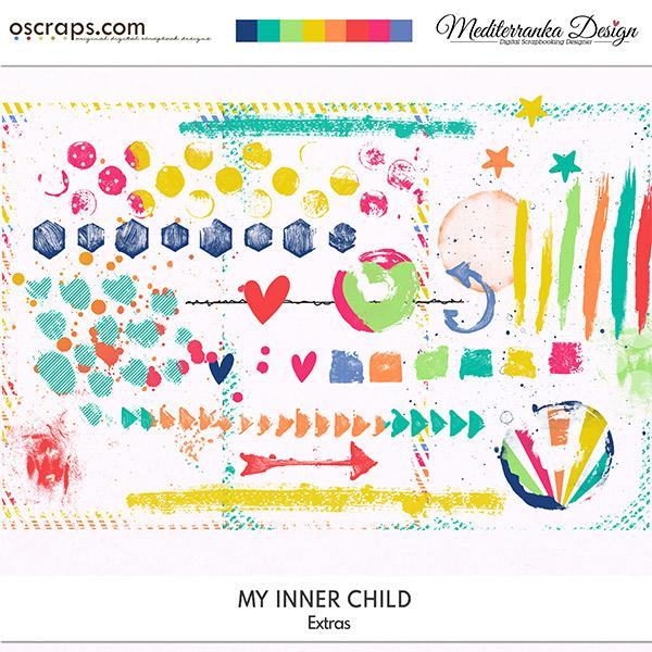 My inner child (Extras)