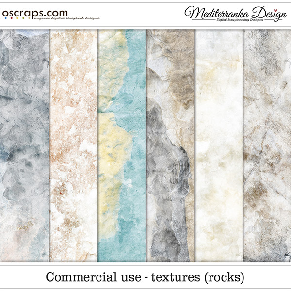CU - Textures (Rocks)