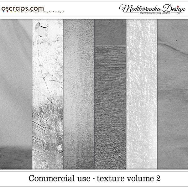 CU - Texture volume 2