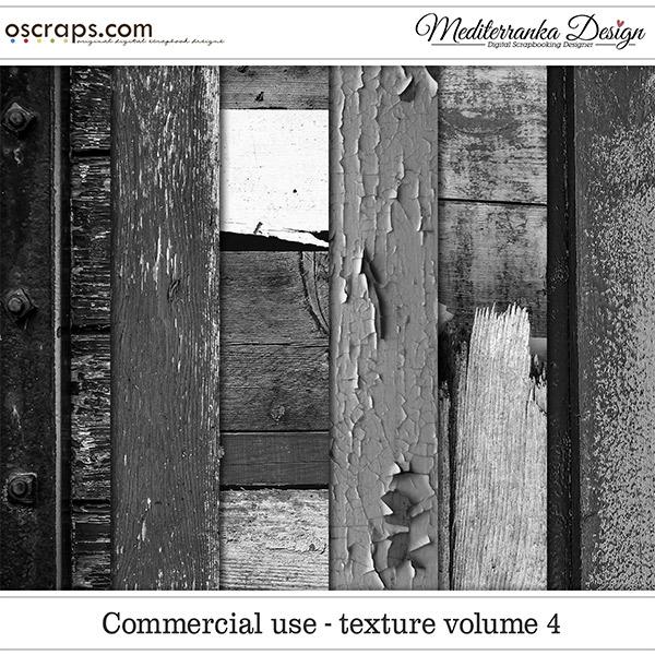 CU - Texture volume 4