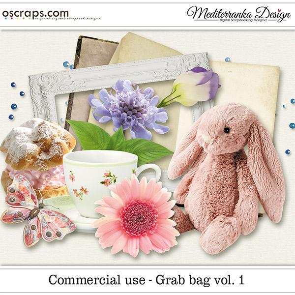 Grab bag - vol. 1