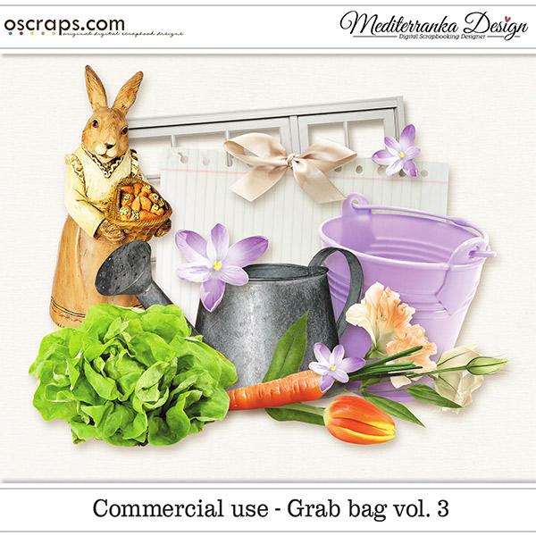 Grab bag - vol. 3
