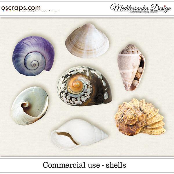 CU - Shells