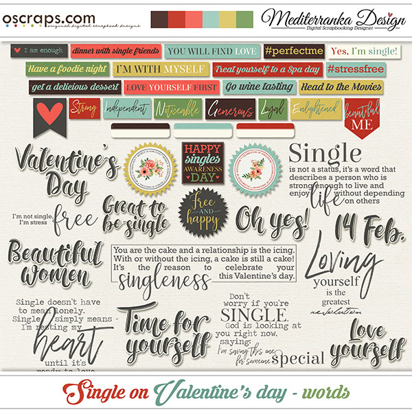 Oscraps Com Digital Scrapbook Store Scrapbooking Art Single