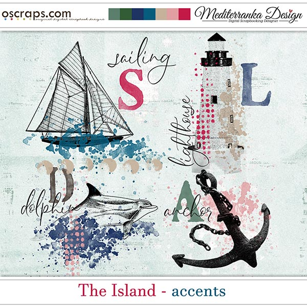 The Island (Accents)