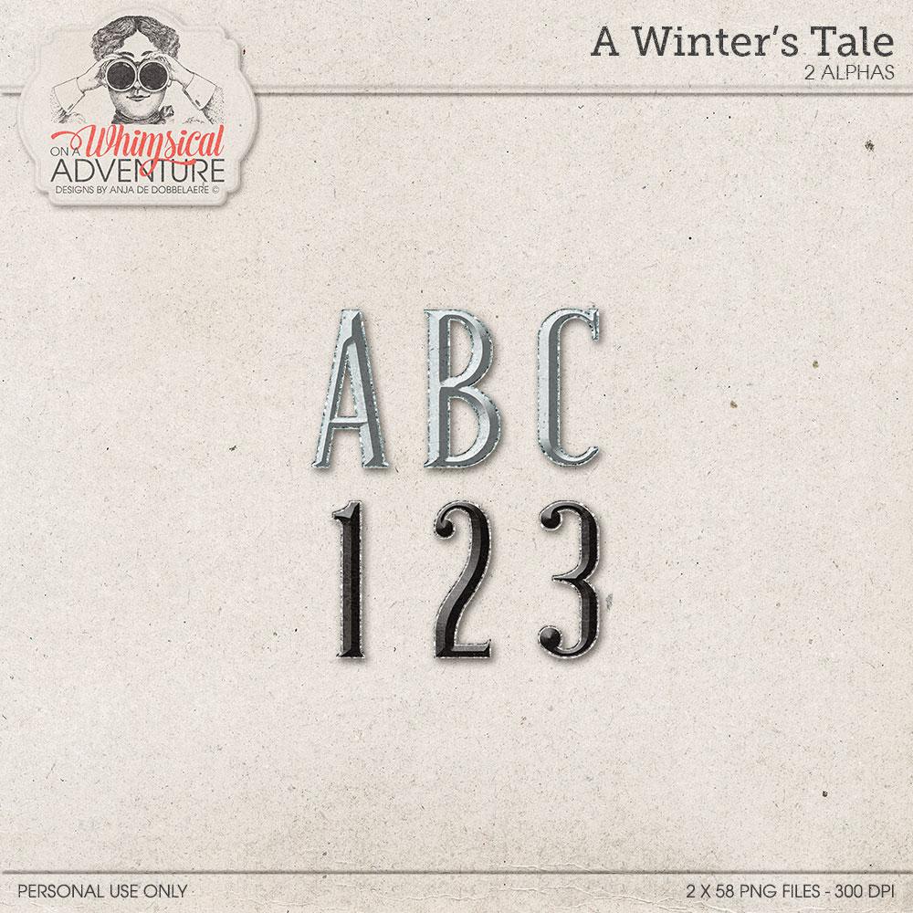 A Winter's Tale Alpha