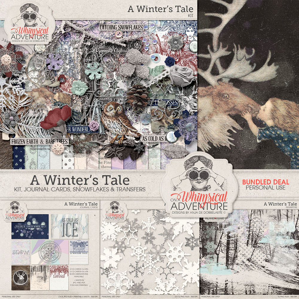 A Winter's Tale Bundle