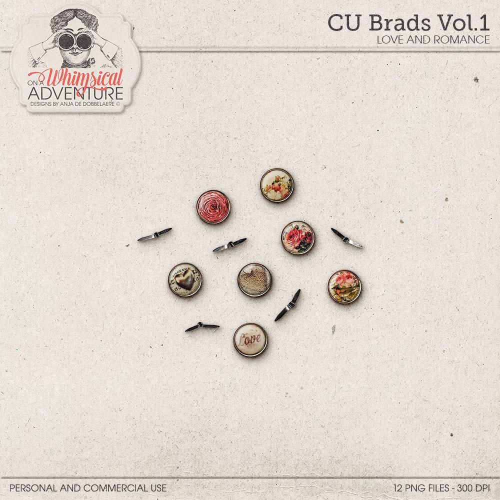 CU Brads Vol1