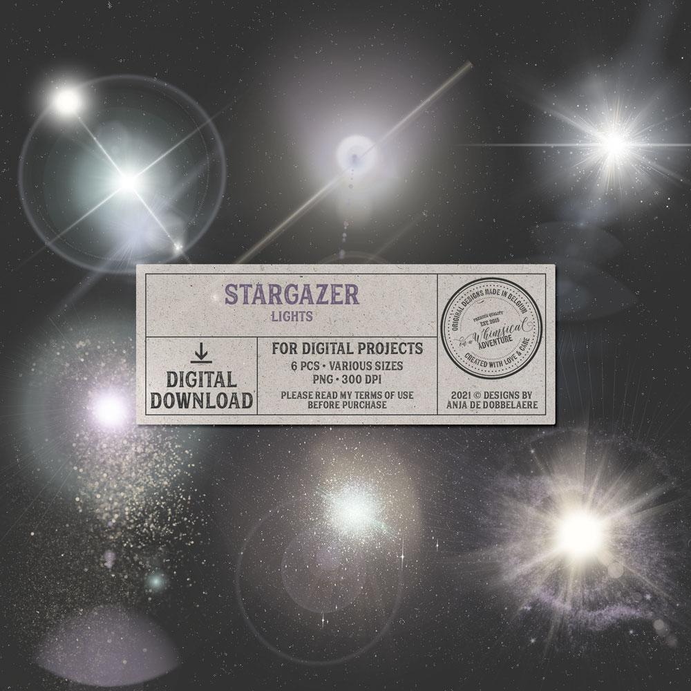 Stargazer Lights