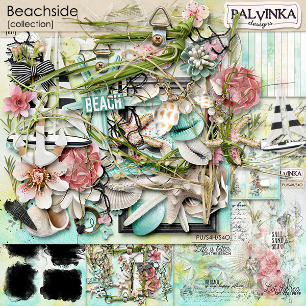 Beachside Collection