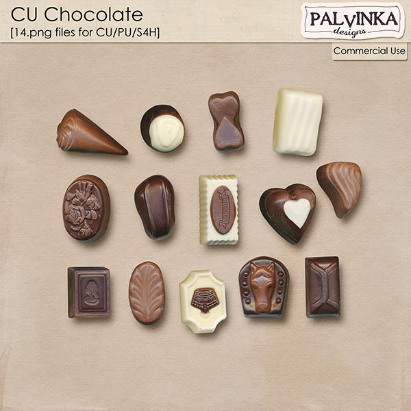CU Chocolate