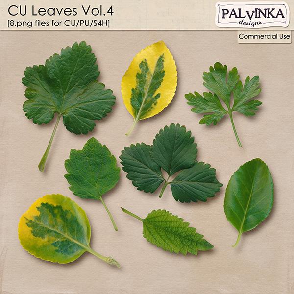 CU Leaves 4