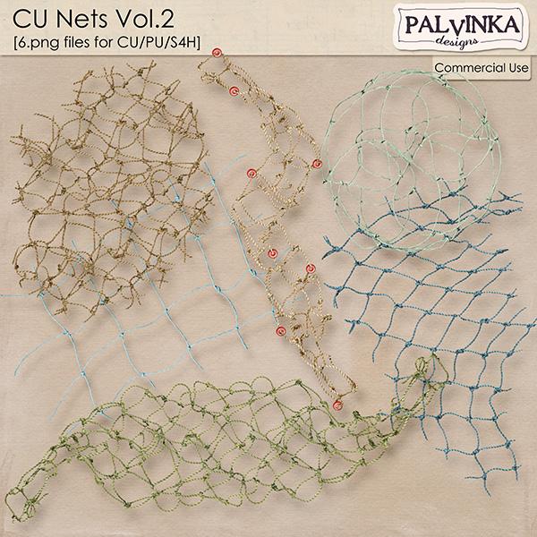 CU Nets Vol.2