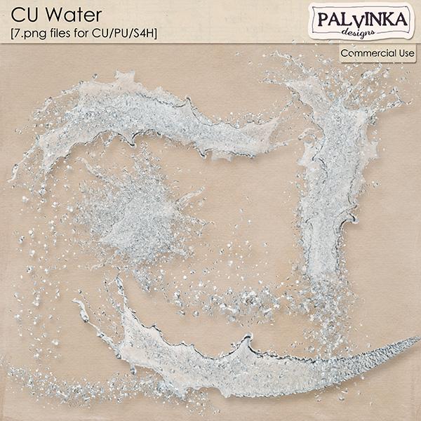 CU Water